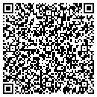 QR-код с контактной информацией организации МАРКАР, ООО