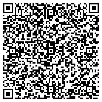 QR-код с контактной информацией организации МОДУЛЬ РАССВЕТ, ЗАО