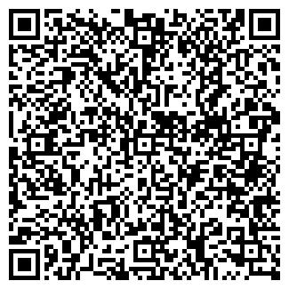 QR-код с контактной информацией организации МОСТ ТК, ООО