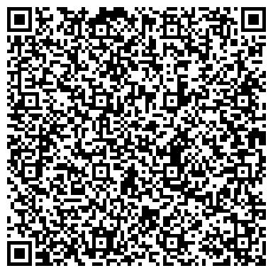 QR-код с контактной информацией организации БИБЛИОТЕКА ИМ.М.ЗАСИМА ЦЕНТРАЛЬНАЯ РАЙОННАЯ ПРУЖАНСКАЯ