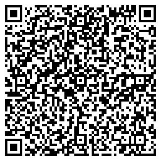 QR-код с контактной информацией организации ОПРЕТИ