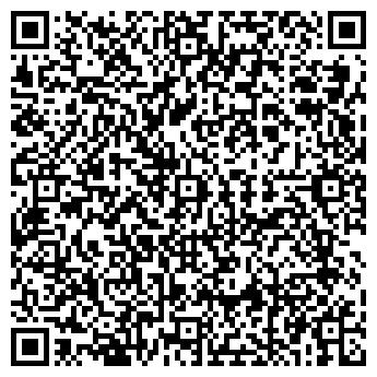 QR-код с контактной информацией организации ПАЗАРДЖИК РТП № 17