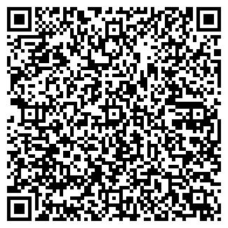 QR-код с контактной информацией организации ПАИС