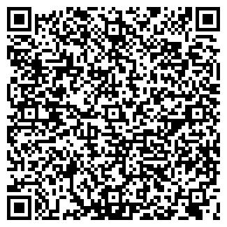 QR-код с контактной информацией организации ПИК ЛТД.