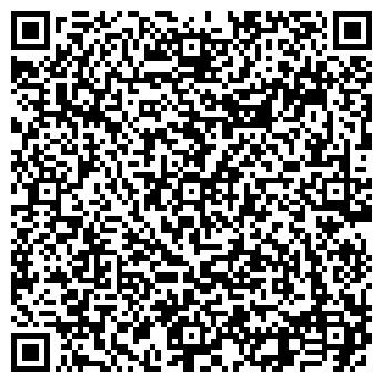 QR-код с контактной информацией организации ПРАСОЛ СТАВРОПОЛЬЯ