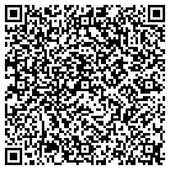 QR-код с контактной информацией организации ПРОДИНВЕСТ ТПК