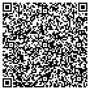 QR-код с контактной информацией организации ПРОДУКТЫ № 2 ГЛАВПОЧТАМТА