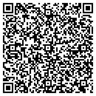 QR-код с контактной информацией организации РТП № 22