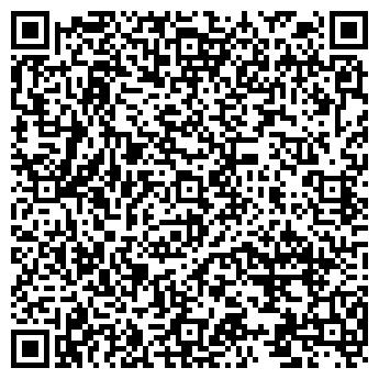 QR-код с контактной информацией организации РУБИКОН-МС ПКФ, ООО