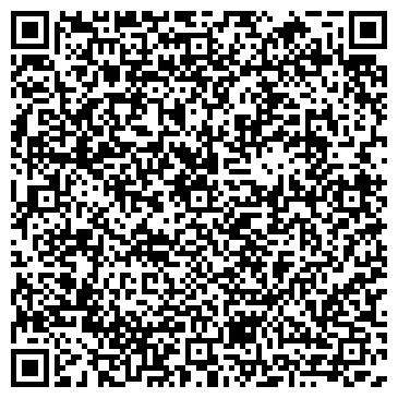 QR-код с контактной информацией организации САМШИТ, МАГАЗИН ЧП ЩЕРБАКОВОЙ