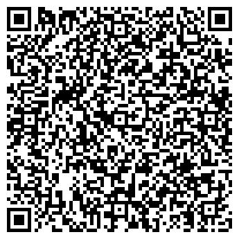 QR-код с контактной информацией организации СТРИЖАМЕНТ ПРЕДПРИЯТИЕ