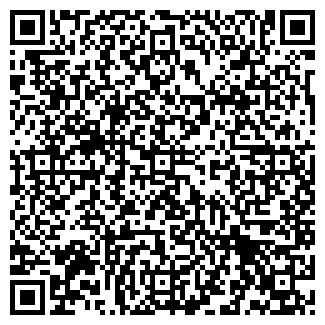 QR-код с контактной информацией организации ЧАЙКА, ПКФ