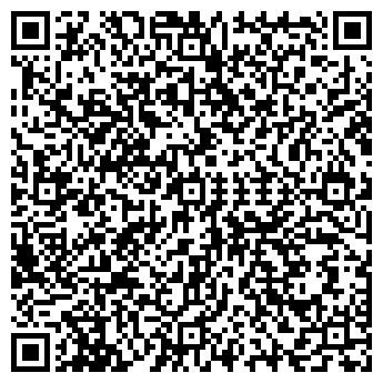 QR-код с контактной информацией организации ЮЖНАЯ КОРОНА