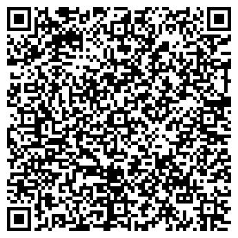 QR-код с контактной информацией организации ЮЖНЫЙ РУБЕЖ