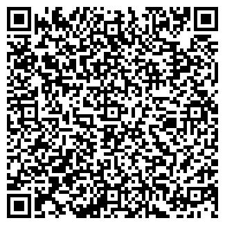 QR-код с контактной информацией организации АКВИЛ
