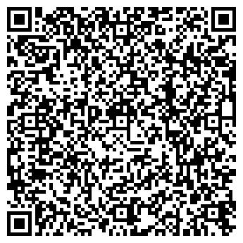 QR-код с контактной информацией организации КБО ПРУЖАНСКИЙ ОАО