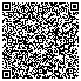 QR-код с контактной информацией организации КОНТУР-С, ЗАО