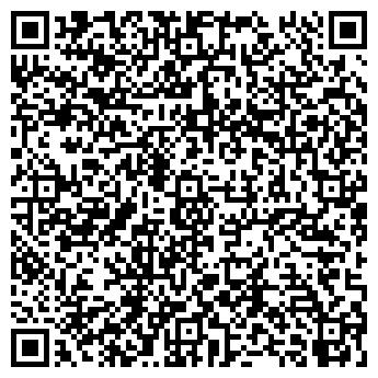 QR-код с контактной информацией организации ЮГСПЕЦАВТОМАТИКА, ООО