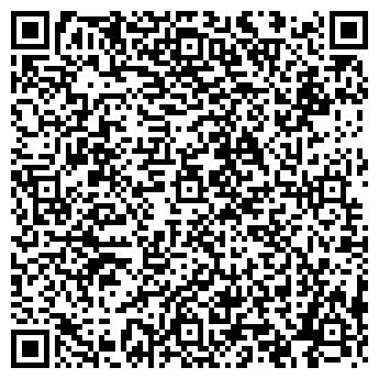 QR-код с контактной информацией организации АГАПОВА И. М., ЧП