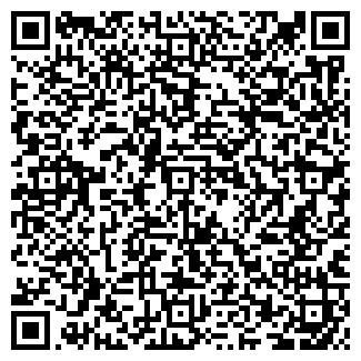 QR-код с контактной информацией организации НОВГОДЕНТ