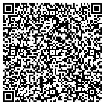 QR-код с контактной информацией организации АВТОКРАНСЕРВИС КПК, ООО