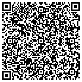 QR-код с контактной информацией организации КРАСТ СТАВРОПОЛЬСКИЙ ЗАВОД АВТОКРАНОВ, ОАО