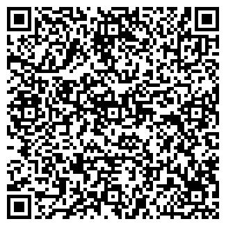 QR-код с контактной информацией организации УМС
