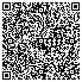 QR-код с контактной информацией организации ГЛОБАЛ ТСЦ