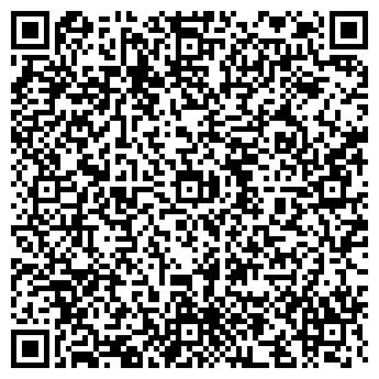 QR-код с контактной информацией организации ООО САПФИР ПЛЮС