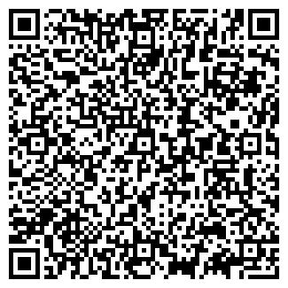 QR-код с контактной информацией организации ТОРГLINE