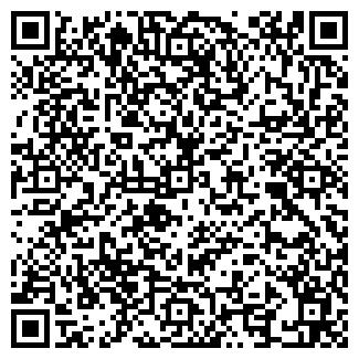 QR-код с контактной информацией организации ОАО ОПТРОН
