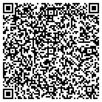 QR-код с контактной информацией организации ГЕОФИЗТЕХНОЛОГИЯ