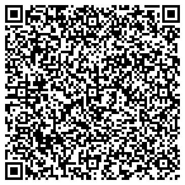 QR-код с контактной информацией организации ВОСТОК-АГРО, ЗАО