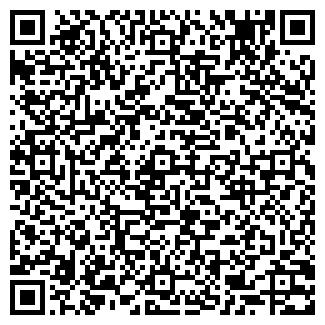 QR-код с контактной информацией организации ООО КОНВЕНТ