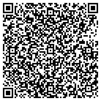 QR-код с контактной информацией организации ЗАО КРАСНЫЙ МЕТАЛЛИСТ