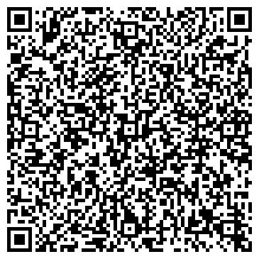 QR-код с контактной информацией организации ОЧКИ САЛОН ЧП ЛУНИСА А.М.