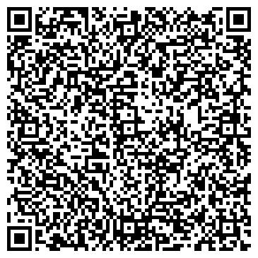 QR-код с контактной информацией организации БЕРТА ГРУППА ПРЕДПРИЯТИЙ