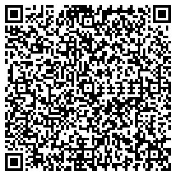 QR-код с контактной информацией организации ЖЕСТЕТАРА, ООО