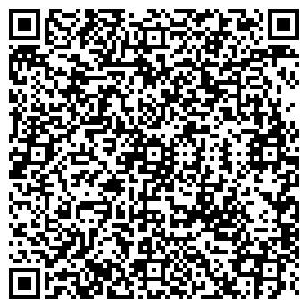 QR-код с контактной информацией организации КАЛАНЧА ЮГ, ЗАО