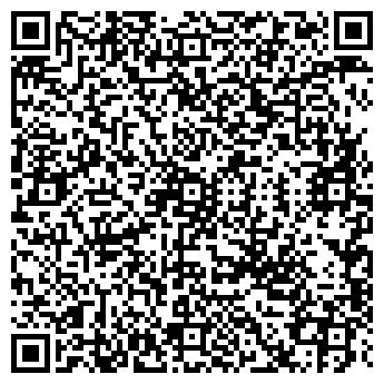 QR-код с контактной информацией организации КАЛАНЧА-ЮГ, ЗАО