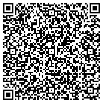 QR-код с контактной информацией организации СРЕДСТВА БЕЗОПАСНОСТИ