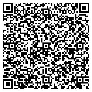 QR-код с контактной информацией организации ООО НИКА ТСЦ