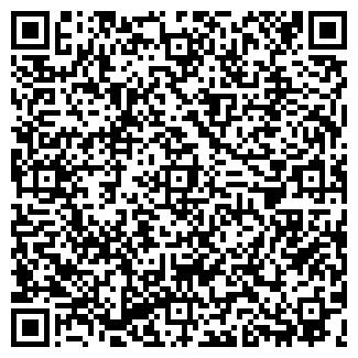 QR-код с контактной информацией организации ФРАСТ, НПФ