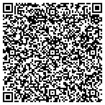 QR-код с контактной информацией организации РАДУГА СЕРВИСНО-ТОРГОВЫЙ ЦЕНТР