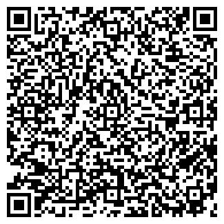 QR-код с контактной информацией организации ОАО АНИЛИНПРОМ