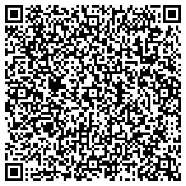 QR-код с контактной информацией организации ГАРАНТСПЕЦСТРОЙБИЗНЕС, ЗАО