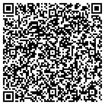 QR-код с контактной информацией организации ТЕХНОСВАР ПКФ, ООО