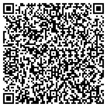 QR-код с контактной информацией организации АВРОРА-ЮГ, ООО