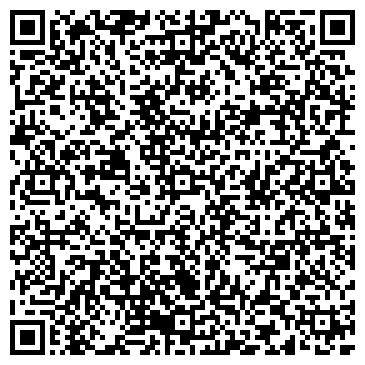 QR-код с контактной информацией организации КРАСНЫЙ МЕТАЛЛИСТ БК, ООО