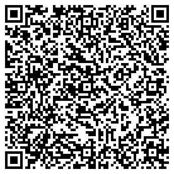 QR-код с контактной информацией организации ЭКОЛОГИЯ-ТЕРМО, ООО